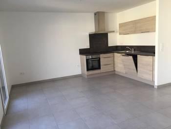Appartement 3 pièces 66,48 m2