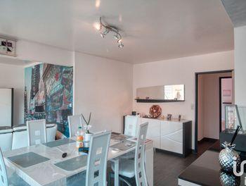 appartement à Argentré-du-Plessis (35)