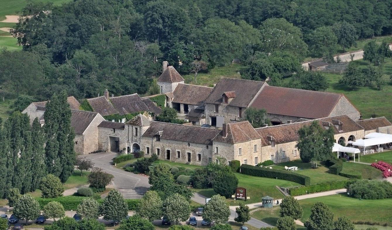 Château Voulx