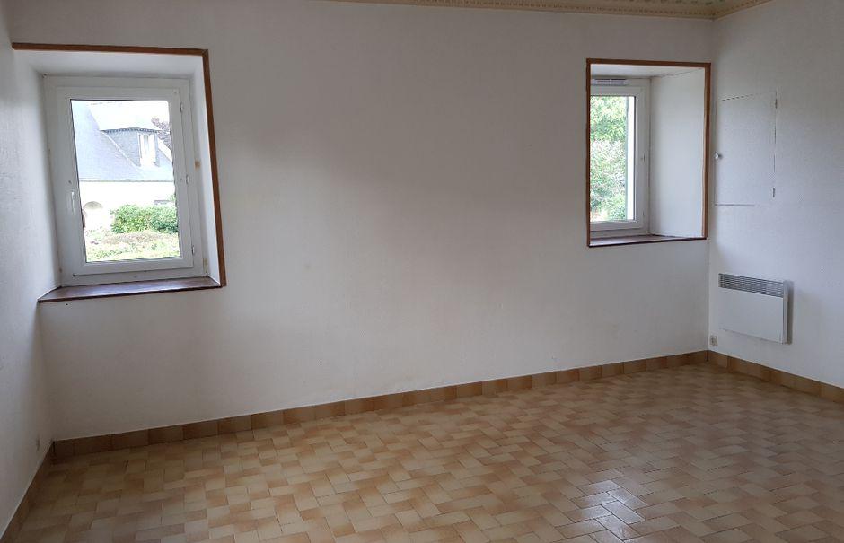 Vente maison 3 pièces 63 m² à Guingamp (22200), 113 400 €