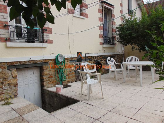 Vente maison 5 pièces 88,57 m2