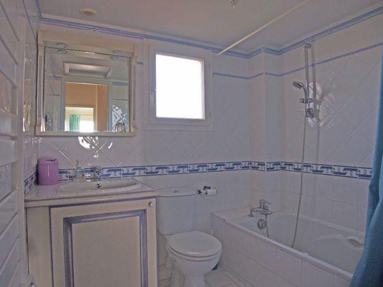 Vente maison 4 pièces 63,35 m2