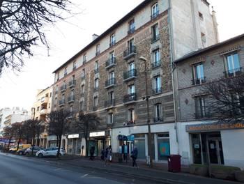 Appartement 3 pièces 69,78 m2