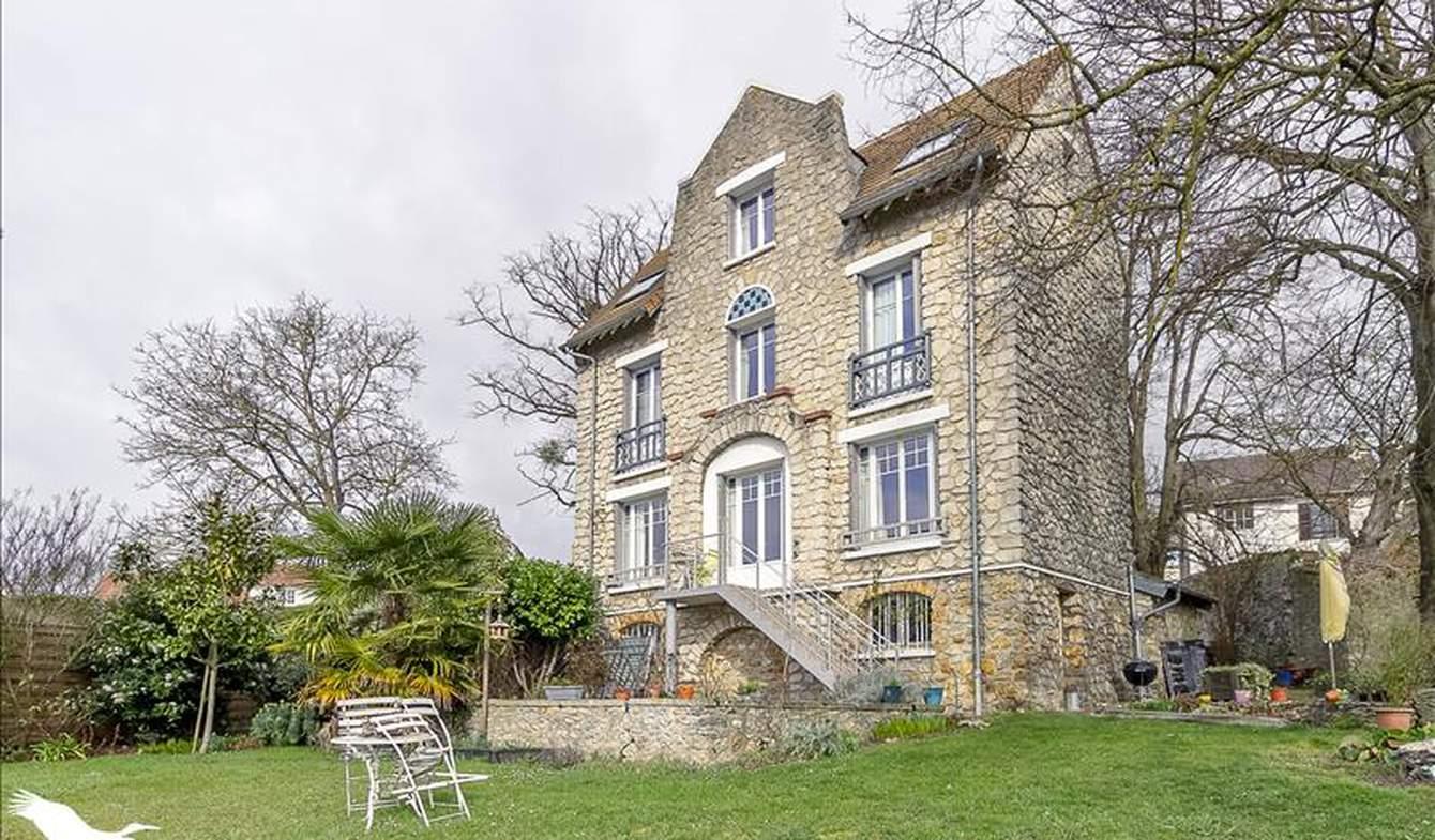 Maison Triel-sur-Seine