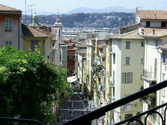 Vente appartement 2 pièces 39,43 m2