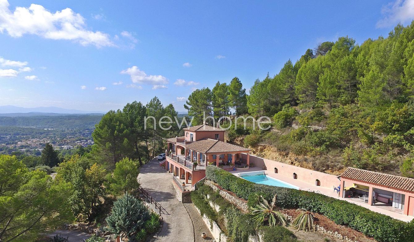 Villa avec piscine Draguignan