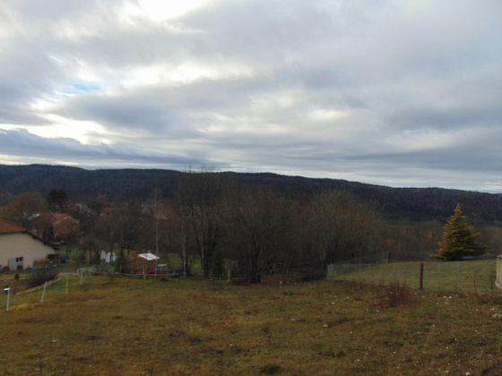 Vente terrain 816 m2