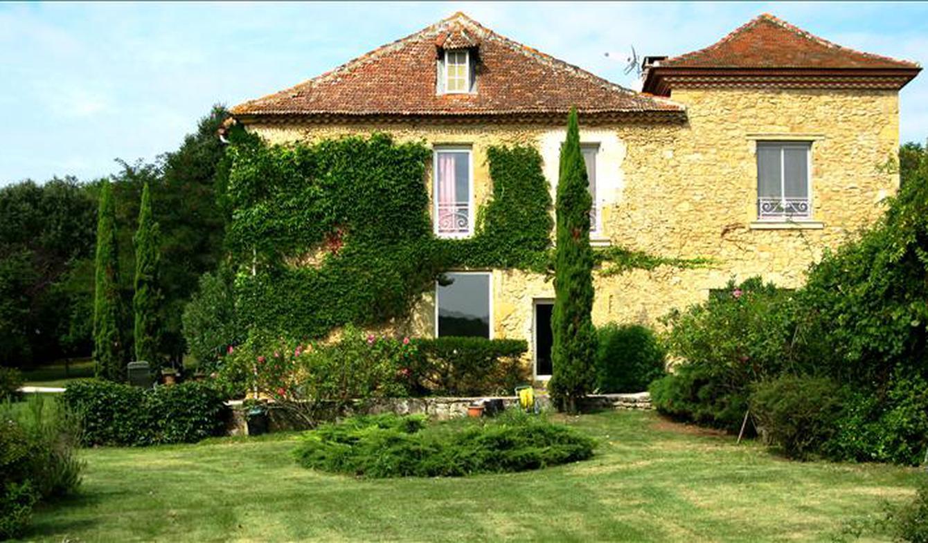 Maison Mirande