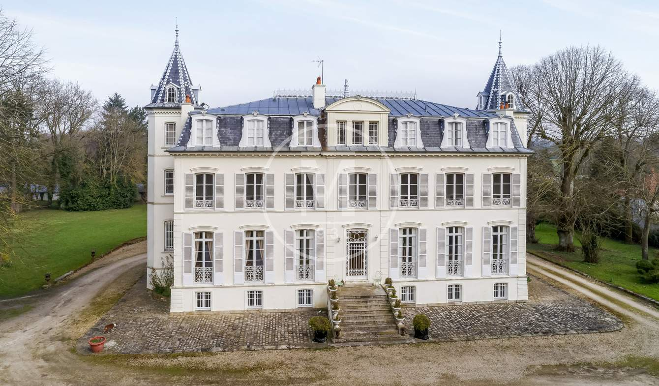 Château Coulommiers