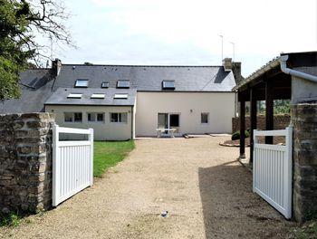 maison à Plouhinec (29)