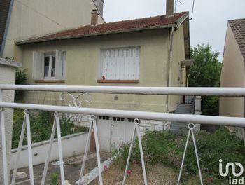 maison à Ormesson-sur-Marne (94)