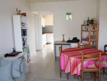 Appartement 4 pièces 66,63 m2