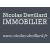 NICOLAS DEVILLARD IMMOBILIER