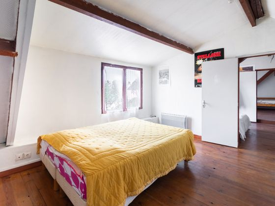 Vente maison 6 pièces 144,76 m2