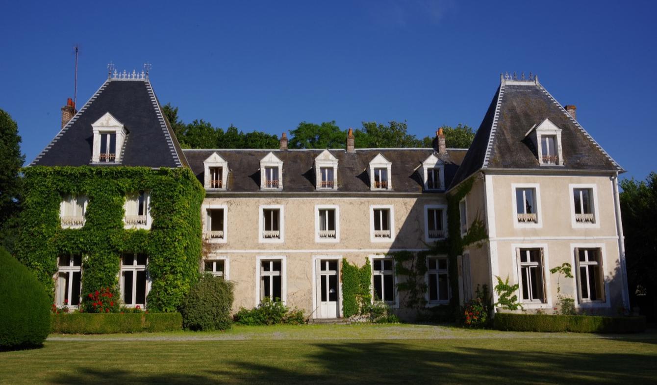 Château Rémalard
