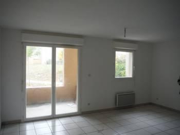 Appartement 3 pièces 56,25 m2
