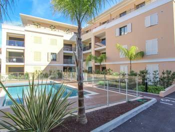 Appartement 2 pièces 43,06 m2