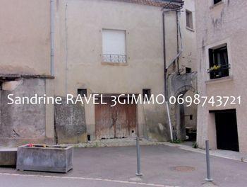 maison à Saint-Sandoux (63)