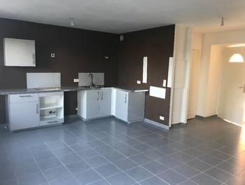 Maison 4 pièces 76,52 m2