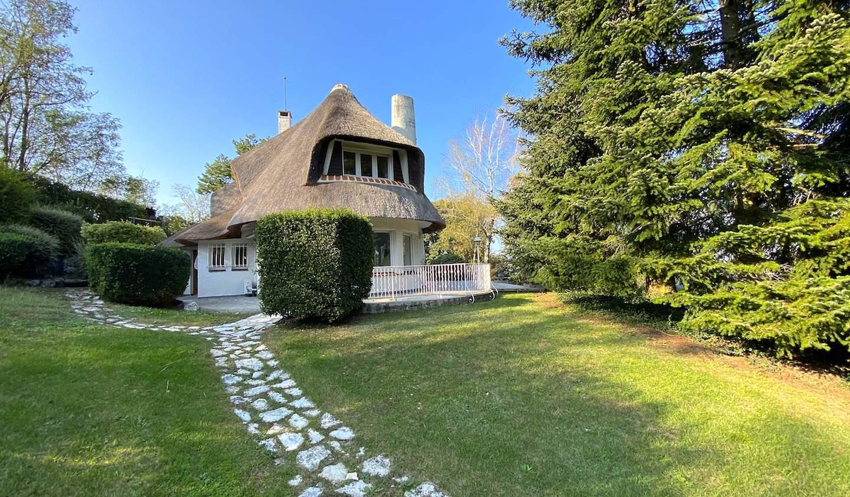 Maison avec jardin et terrasse Chambery