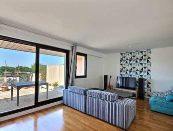 Appartement 4 pièces 91,26 m2