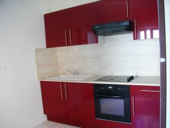 Appartement 3 pièces 66,38 m2