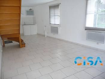 Maison 2 pièces 48,92 m2