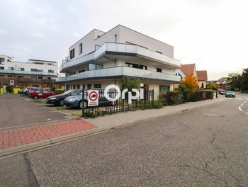 locaux professionels à Souffelweyersheim (67)