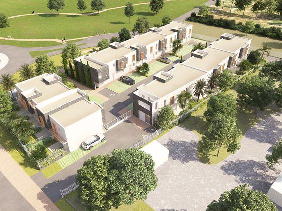 Vente maison 3 pièces 59,55 m2