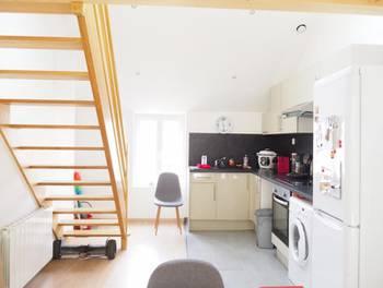Appartement 3 pièces 80,52 m2