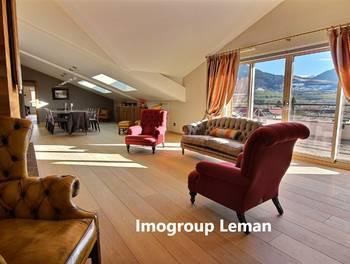 Appartement 5 pièces 206 m2