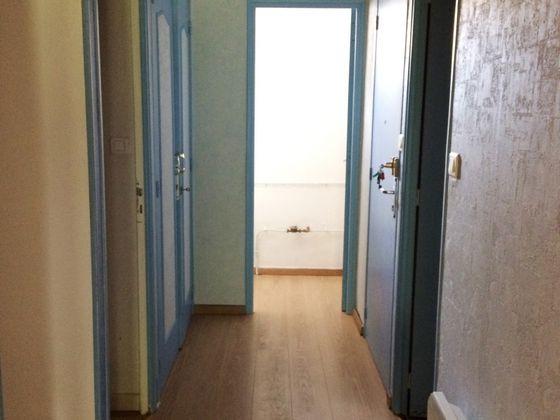 Location appartement 2 pièces 59,95 m2