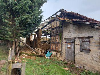 maison à Saint-Trivier-de-Courtes (01)