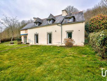 maison à Pont-de-buis-les-quimerch (29)