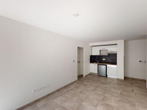 Location appartement 2 pièces 46,39 m2