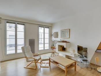 Appartement 2 pièces 33,44 m2