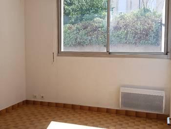 Studio 21,28 m2