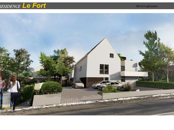 Vente appartement 2 pièces 43,25 m2