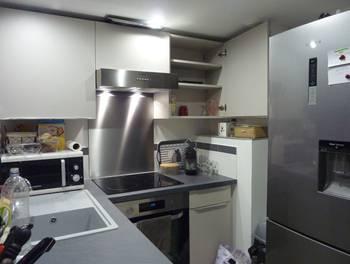 Appartement 2 pièces 50,31 m2