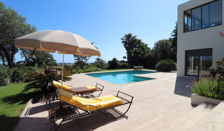 Villa avec piscine et terrasse Le cap d'agde