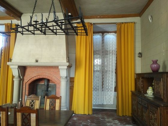 Vente château 16 pièces 560 m2