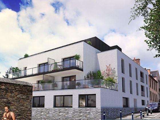 Vente appartement 4 pièces 59,3 m2