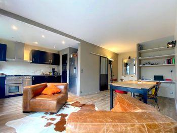 appartement à La Celle-Saint-Cloud (78)