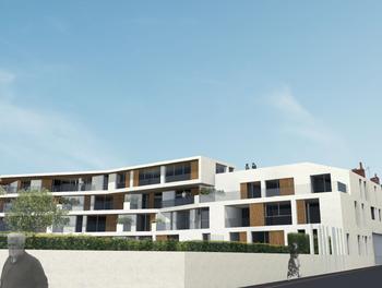 Appartement 3 pièces 72,79 m2