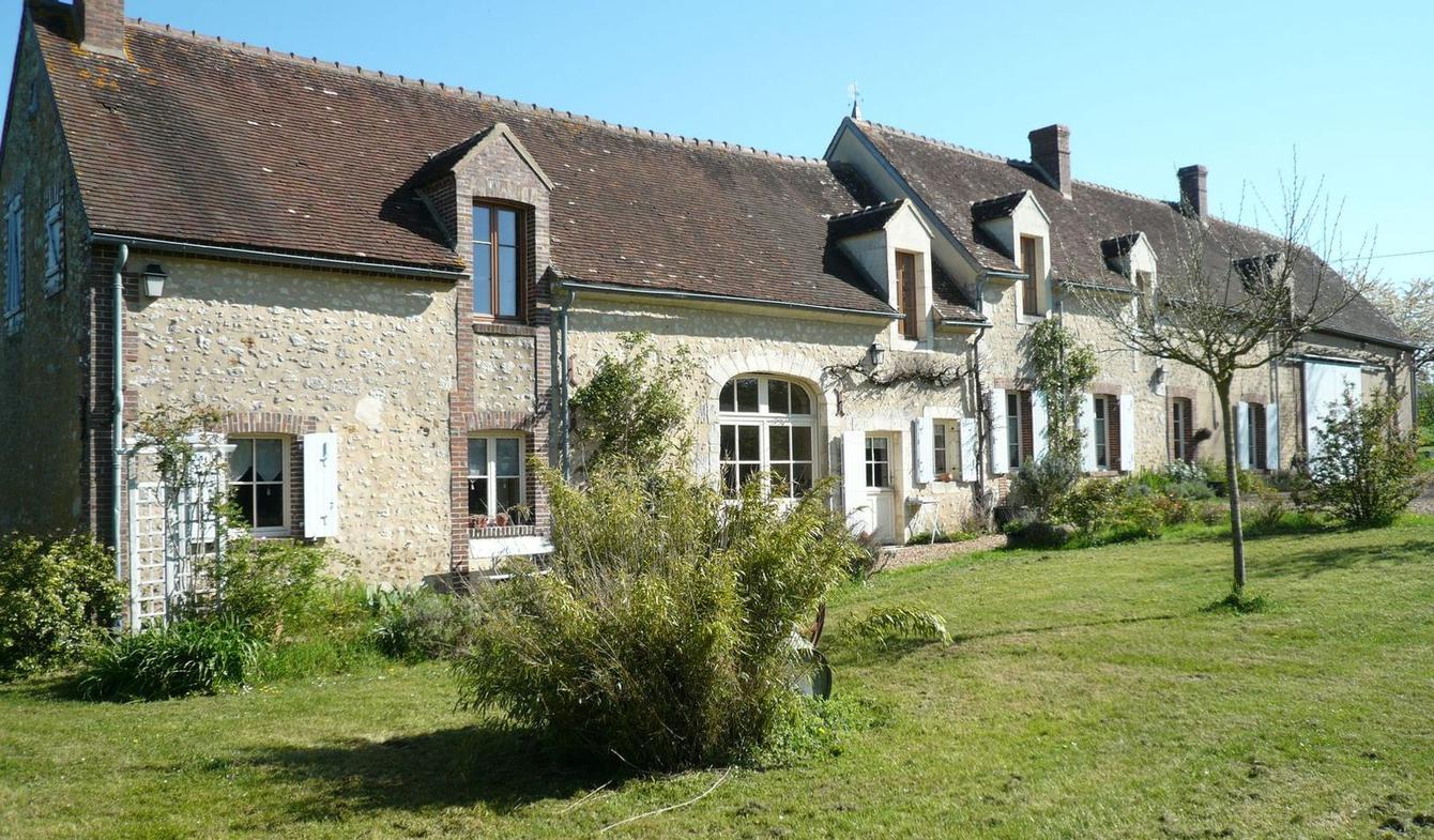 Maison Condé-sur-Huisne
