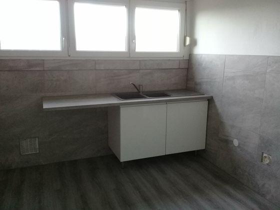 Vente appartement 4 pièces 72,64 m2