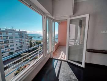 Appartement 3 pièces 73,01 m2