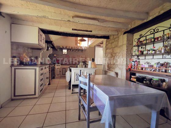 Vente maison 13 pièces 289 m2