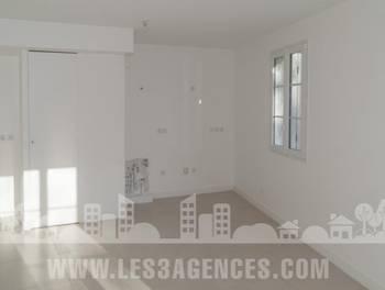 Duplex 3 pièces 69,41 m2