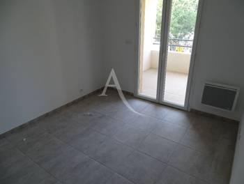Appartement 3 pièces 60,27 m2